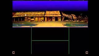 Let's Play Cosmology of Kyoto part 6 of 12 Lord Michinaga