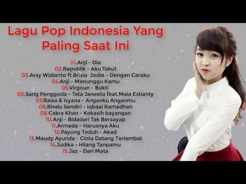 PiliIhan Lagu Pop Indonesia Terbaru [Koleksi Lagu Baru 2019] Enak Didengar Saat Tidur
