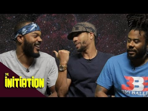 Pac Div: Why They Took A Break From Music | The Initiation