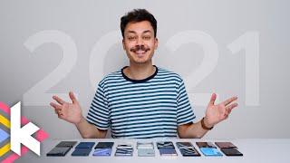 Die besten Smartphones! (2021)