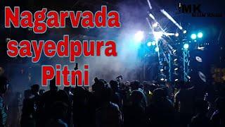 Nagarvada sayedpura 9 maa chand Pitni | Moin Khan lifestyle