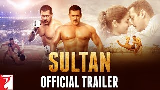 Sultan is a story of ali khan (salman khan) - local wrestling champion with the world at his feet as he dreams representing india olympics...