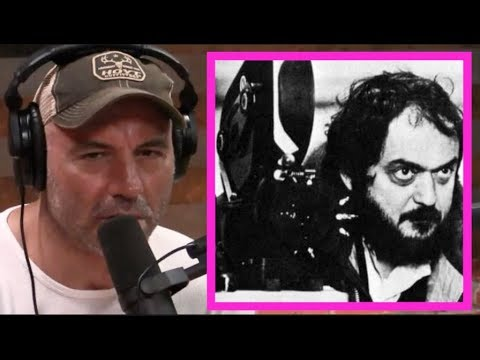 Joe Rogan on Stanley Kubrick