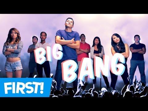 Learning Big Bang - BANG BANG BANG