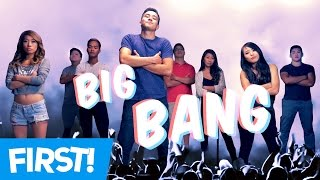 Learning Big Bang - BANG BANG BANG