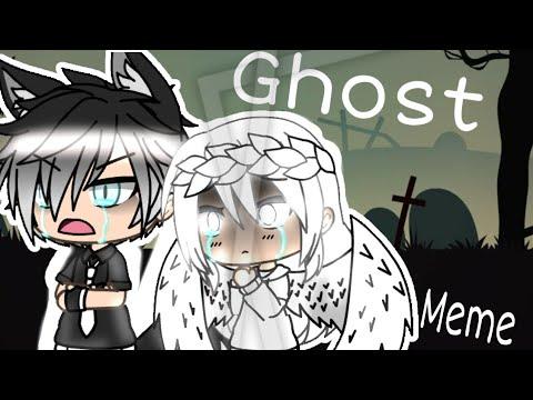 Ghost Meme ||Gacha Life||Part 2 Of Tonight Meme||
