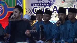 Full Terbaru 2020 Annuriyyah Bersholawat Bersama Gus Azmi Askandar // Tinggarjaya Sidareja cilacap