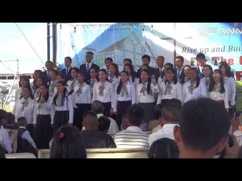 """We Will Arise"" 