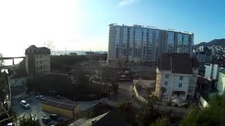 Горячее предложение!!! Квартира у Черного моря в Сочи