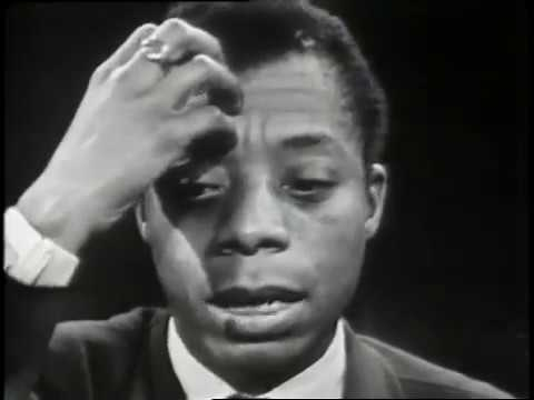 JAMES BALDWIN INTERVIEWÉ PAR KENNETH CLARK (24 mai 1963)