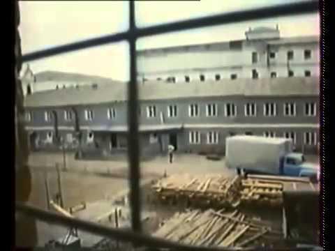 Владимирский централ тюрьма №2, Владимирская область