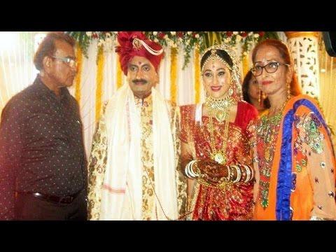 (Inside Video) Dayaben Aka Disha Vakani's WEDDING Ceremony | Taarak Mehta Ka Ooltah Chashmah