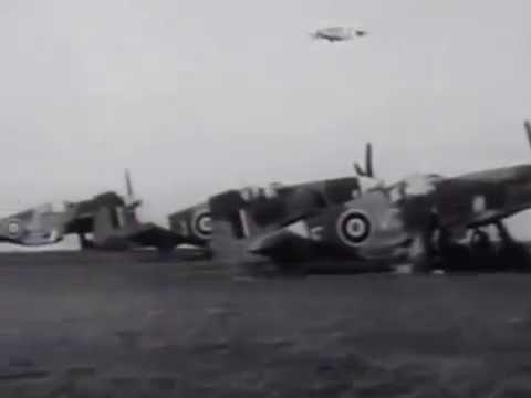 No 309 Polish Squadron RAF Mustang III 1944-45