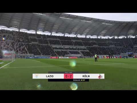 Lazio Köln