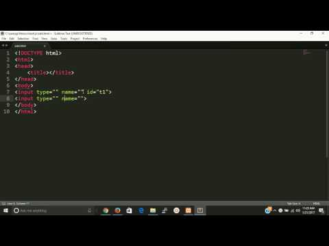 How to add  text box value with JavaScript | Learn java script