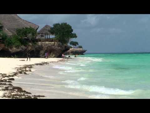 Amaan Bungalows & Ras Nungwi Beach, Zanzibar, Tanzania
