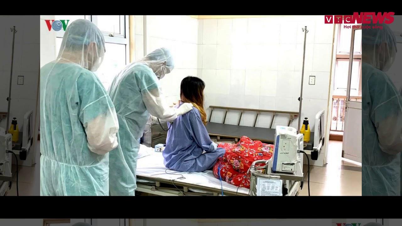 Bản tin cập nhật dịch Covid-19 ngày 18/3: Việt Nam thêm 7 ca dương tính
