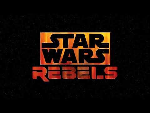 Sabine Suite - Star Wars Rebels Soundtrack