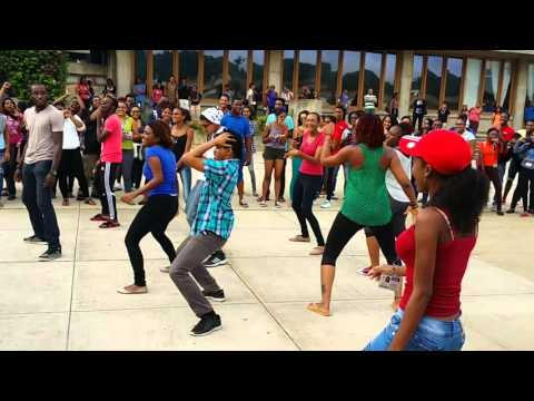 Dance Trinidad Dance, the UWI Edition