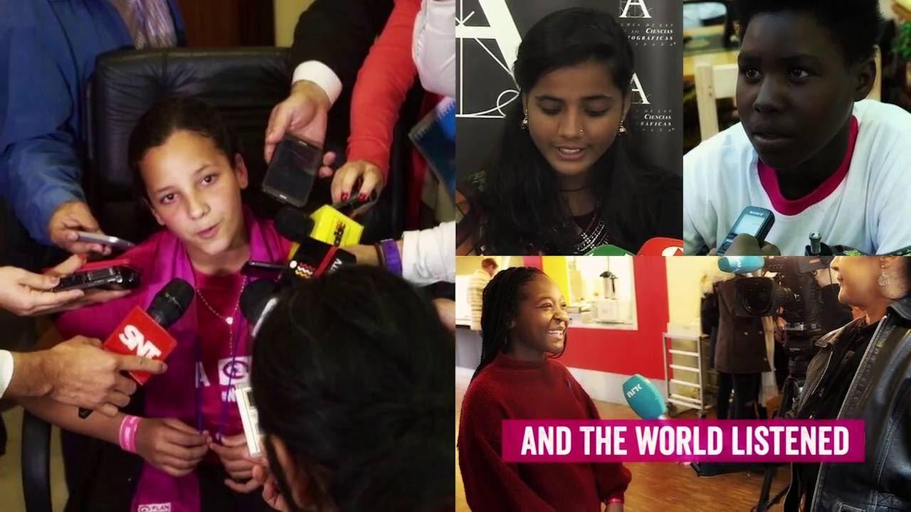 Because I am a Girl | Plan International