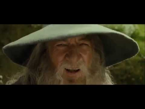 Epic Sax  Gandalf HD