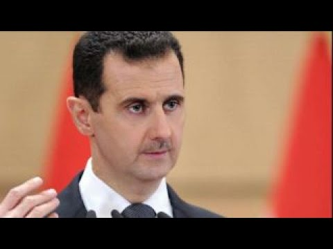 Bases must be destroyed if Syria uses chemical weapons: Fmr. Navy SEAL