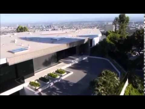 la casa del creatore di minecraft youtube