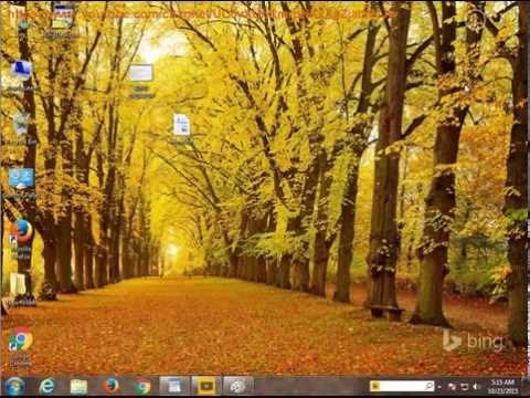 How Fast Can U Uninstall Bing Desktop Completely?