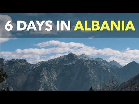 6 Days in Albania