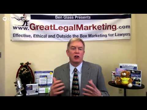 Alex Hambrick of D|H Consulting talks with Great Legal Marketing