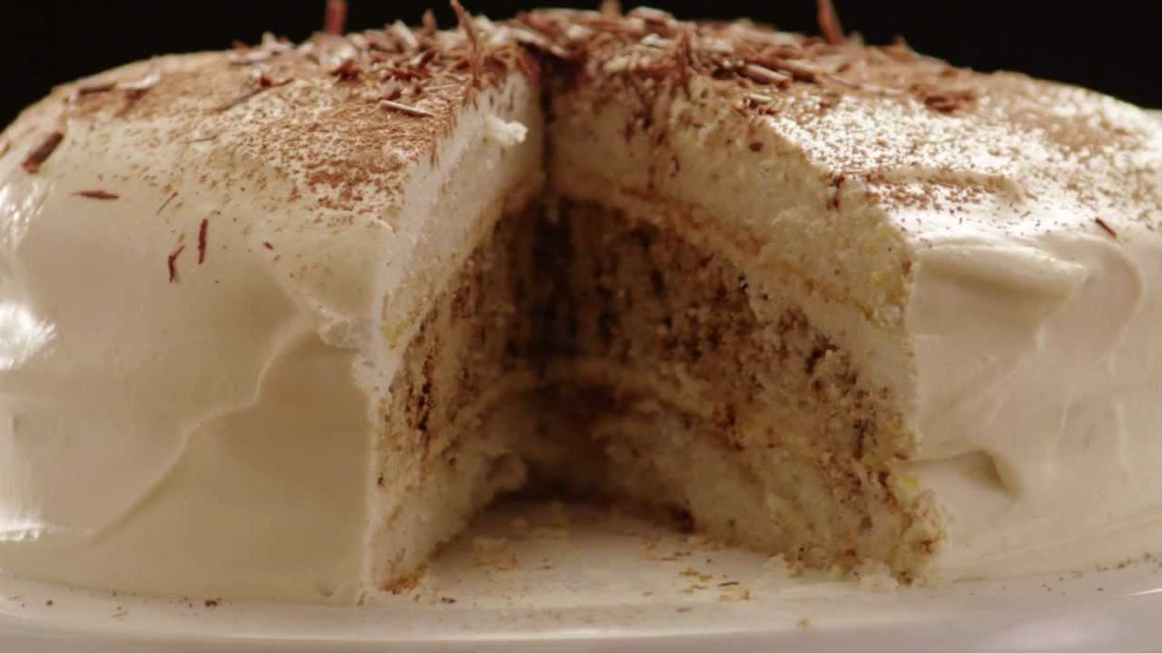 How To Make Tiramisu Cake From Allrecipes - Path - ...