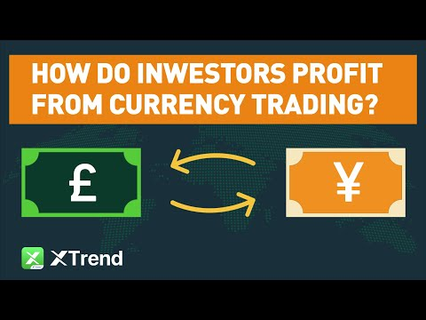 ‼💣How do inwestors profit from currency trading? profit from forex market #short