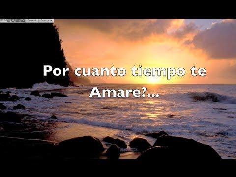 -- Ellie Goulding - Por cuanto tiempo te amare? (How long will I love)