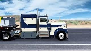 American Truck Stop V1.34 By Ernst ATS 1.37