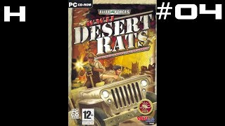 Elite Forces WWII Desert Rats Walkthrough Part 04