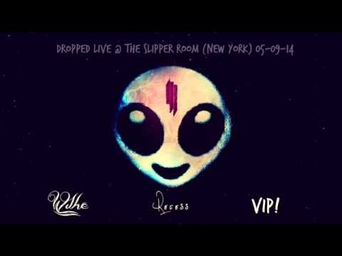 Skrillex & JumoDaddy - Recess VIP (Wilke Mashup) (Black Horse Drop)
