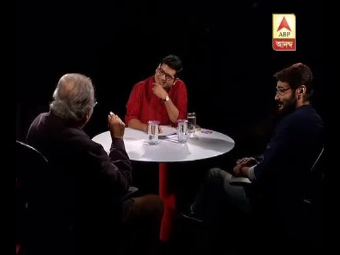 Ghantakhanek sangesuman: Soumitra Chatterjee,Prosenjit Chatterjee now on Screen, Cine goss