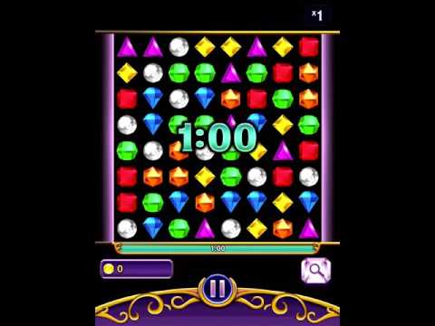 Bejeweled Blitz iPad: Mindbender