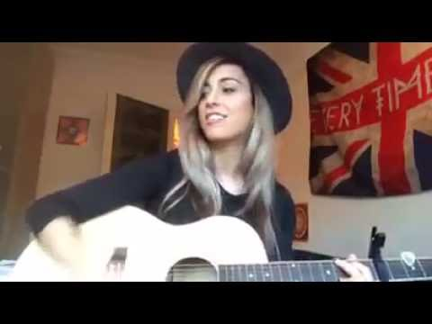 The Girl- City & Colour (Cover) by Taylar Paige