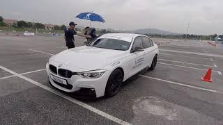 Обзор шин Michelin Pilot Sport 4