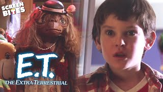 E.T. the Extra-Terrestrial | Phone Home (ft