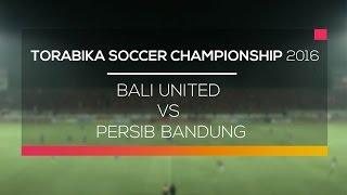 Video Gol Pertandingan Bali United  vs Persib Bandung
