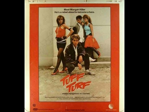 Tuff Turf is listed (or ranked) 43 on the list The Best Robert Downey Jr. Movies