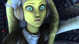 Star Wars Asiler - Sen Hangi Taraftasın?