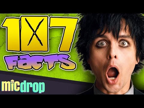 107 Green Day Facts YOU Should Know (Ep. #49) - MicDrop Mp3