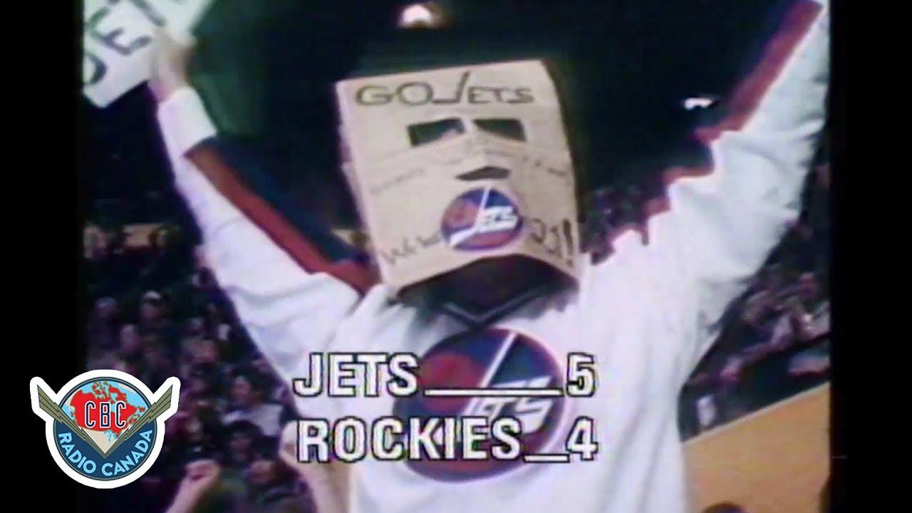 watch 16d55 d9eed Winnipeg Jets fans keep the faith despite 30-game winless streak, 1980