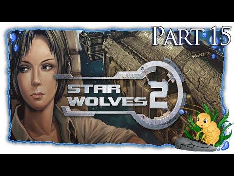 Star Wolves 2 | Part 15 [German/Blind/Let's Play] |