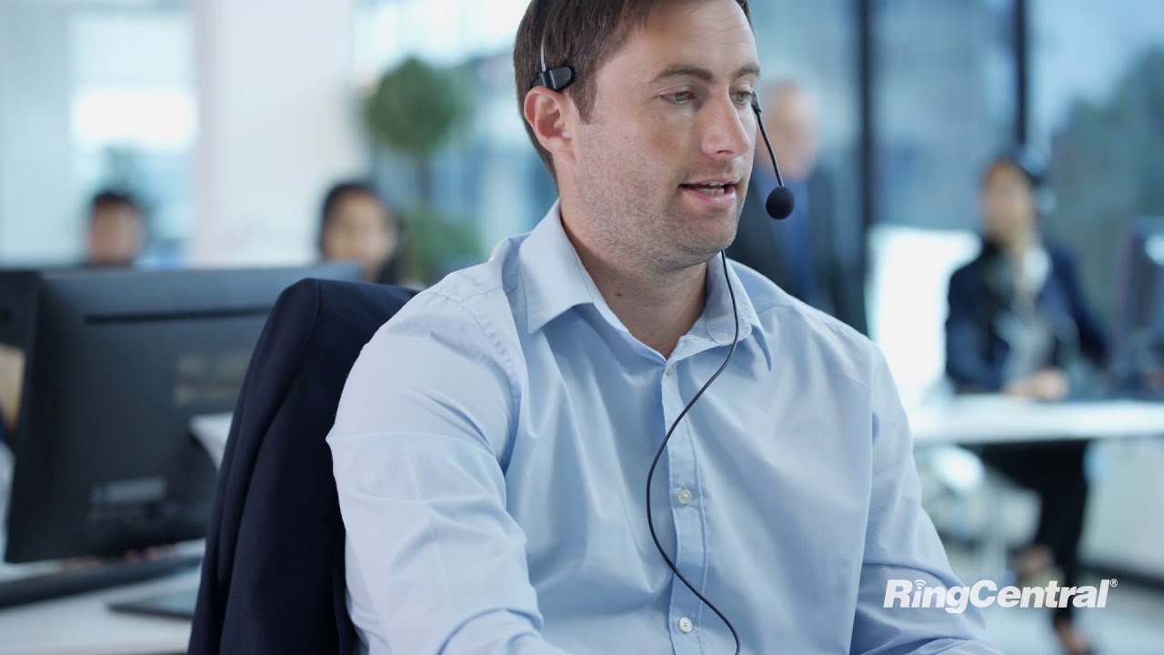 RingCentral Contact Centre Reviews and Pricing - 2019