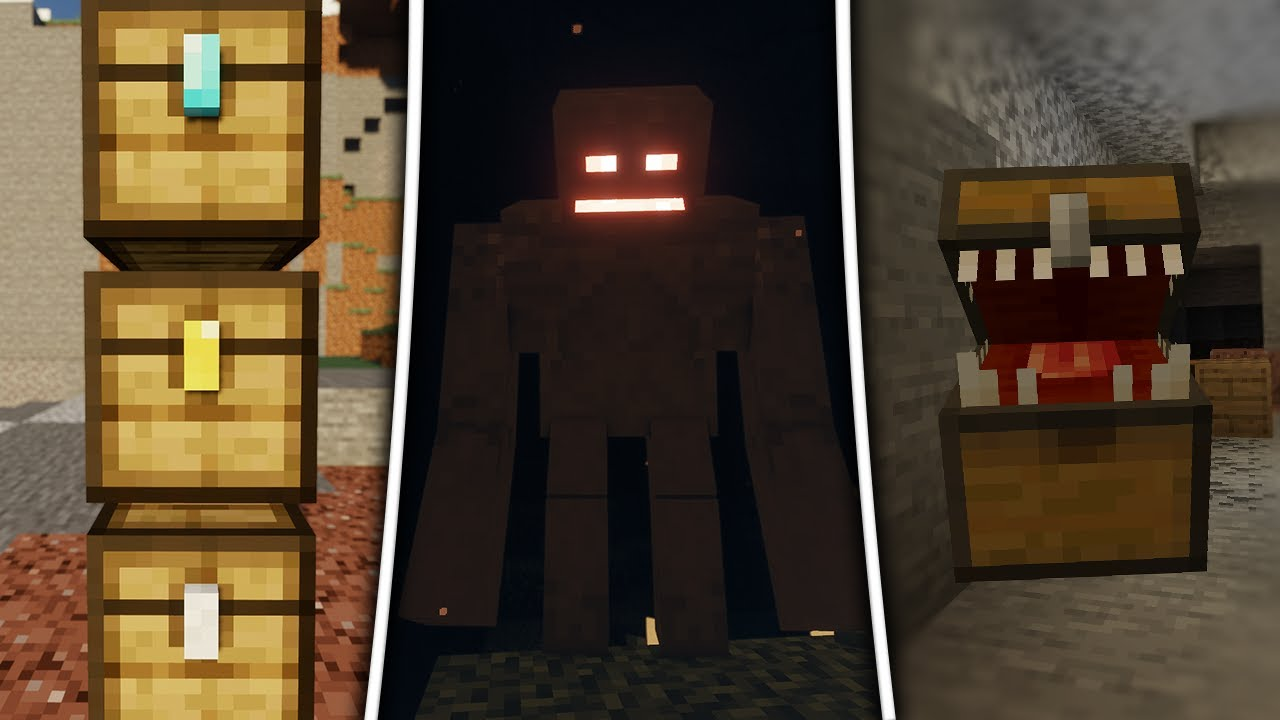 Top 10 Minecraft Mods (1.16.1) - August 2020