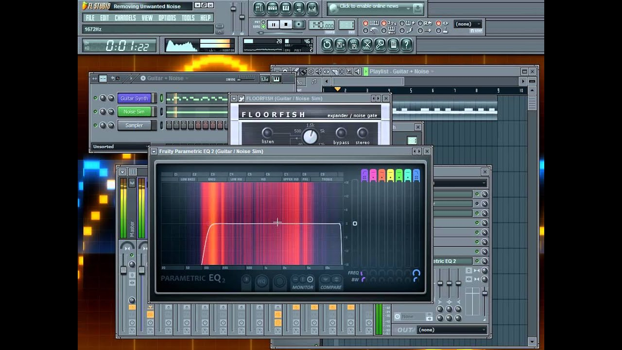 Noise Reduction Vst Fl Studio Fl Studio Tutorial 2019 05 10